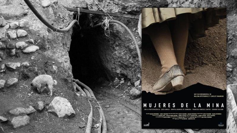 Resultado de imagen de las mujeres de la mina