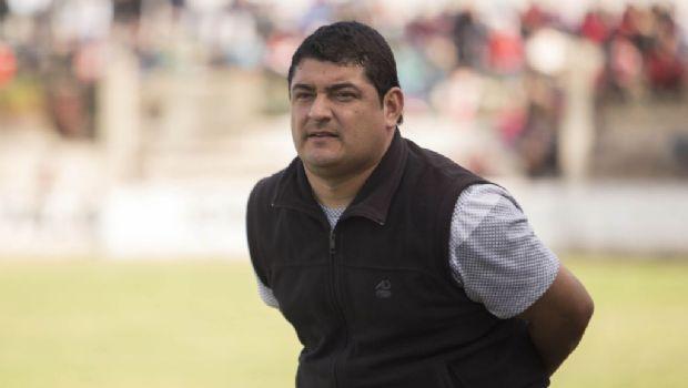 """El """"Topo"""" Quinteros aceptó dirigir a San Lorenzo"""