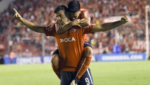 Independiente apeló a la mística y logró un triunfo clave ante Flamengo