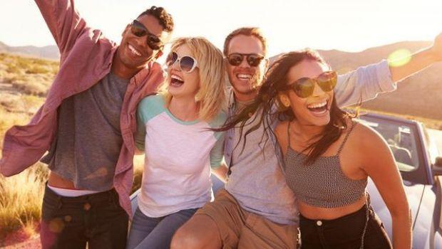 Cuáles son los países más y menos felices del mundo
