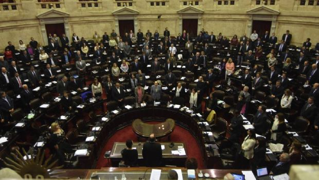 Quieren cambiar el sistema de los pasajes que reciben los legisladores