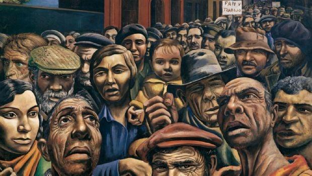 La dictadura y el ocaso  del bienestar