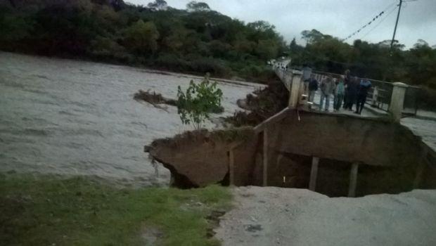 Fotos y videos: las impactantes imágenes de las inundaciones