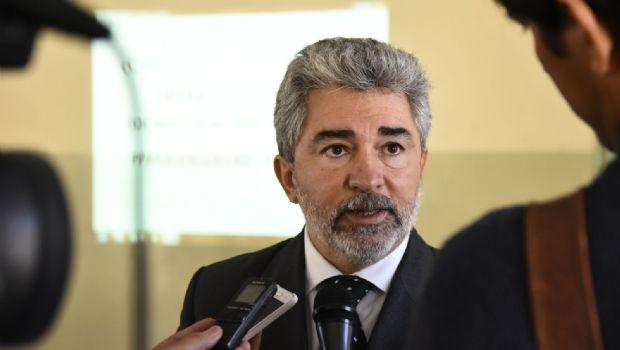 Gutiérrez asegura que la Provincia no puede ofrecer más que el 20%