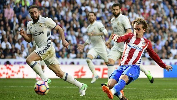 Real Madrid-Atlético y Juventus-Mónaco, así quedaron las semis de la Champions