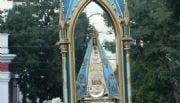 Seguí la procesión de la Virgen en vivo por El Esquiú.com