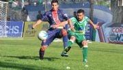 San Lorenzo perdió frente a Desamparados en San Juan