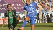 El Tomba y San Martín igualaron sin goles en el clásico cuyano