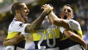 Boca volvió al triunfo ante Arsenal y es líder en soledad