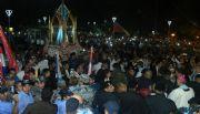 Una multitud participó del cierre de las fiestas de la Virgen del Valle
