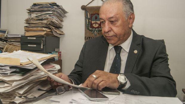 Suspendieron las elecciones en Ancasti