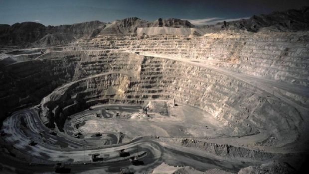Alumbrera generaría más de u$s 800 millones por exportaciones