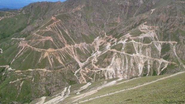 El próximo lunes iniciarán los trabajos de  campo en el yacimiento de Cerro Atajo