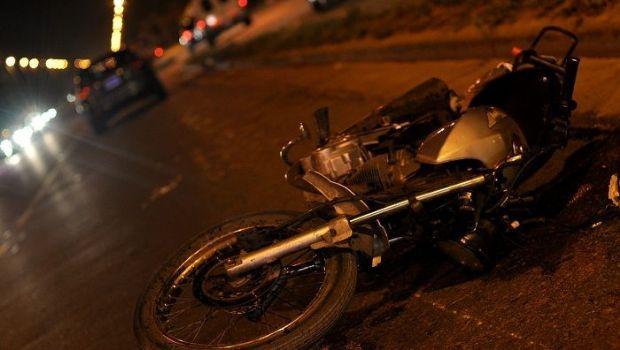 Joven de 21 años falleció tras accidentarse con su moto en El Rodeo