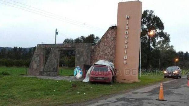 Tres nuevas muertes por siniestros viales en el interior provincial