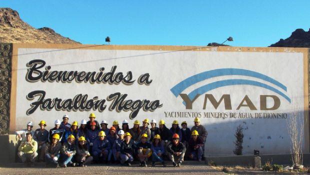 A pesar de la crisis, incorporan nuevos trabajadores en YMAD