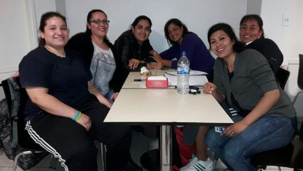 Gabriela Zamora renunció a la  Comisión de Básquet Femenino