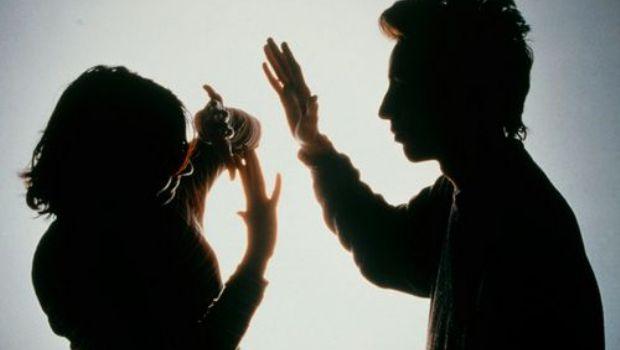 Víctima de violencia  de género, sin asistencia