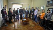 Nación capacitará a alumnos del Instituto Técnico Municipal