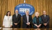La Corte decidirá la demanda por daños y perjuicios contra Capdevila
