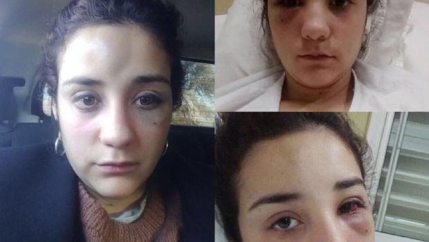 "Ianina Puglierín: ""Modotti le hizo vivir un infierno a mi hermana"""
