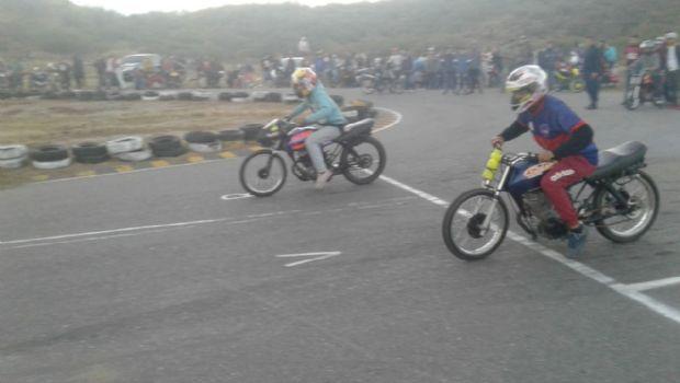 Se corrió la cuarta fecha en Payahuaico