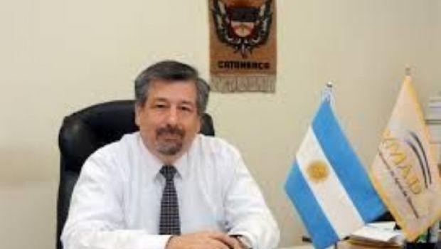 Inhiben bienes del exdirector de YMAD  Manuel Benítez por venta irregular de oro