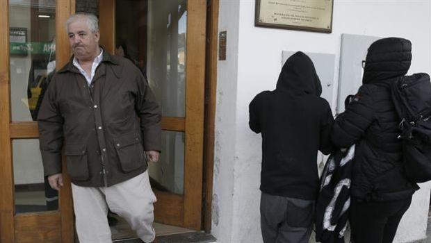 Maldonado: Declararon otros cuatro gendarmes ante el juez