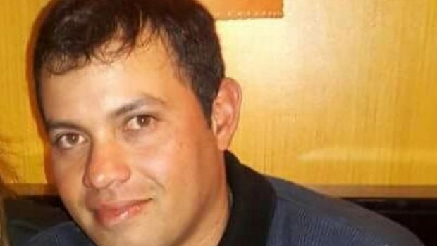 Encuentran sin vida al joven Cristian Pérez