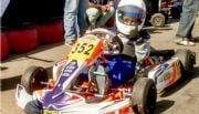 Brahim Bottcher, 10º en Buenos Aires