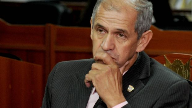 """Denuncian """"pacto"""" entre Arroyo y el FCS por nombramientos en el CD"""