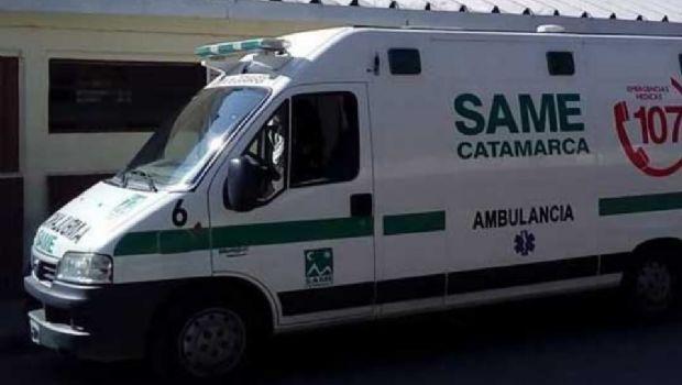 Salvaje lastimó a una chica y a un bebé de tres meses