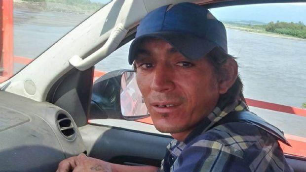 Un changarín tucumano se convirtió en héroe