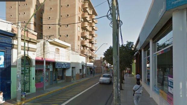 Cortarán calle Salta desde Güemes hasta Belgrano