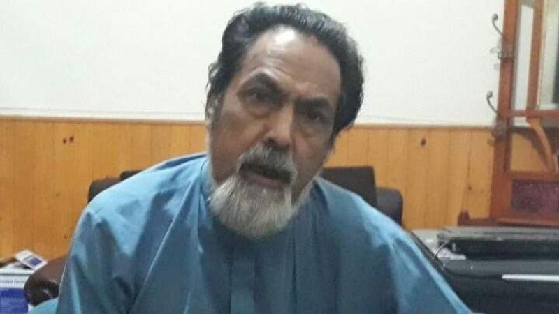El cura Moisés Pachado fue denunciado por abuso sexual