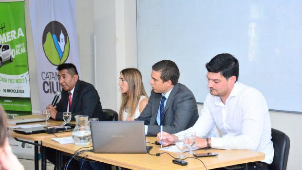 El municipio de la Capital disminuyó tasas impositivas para fomentar la inversión privada
