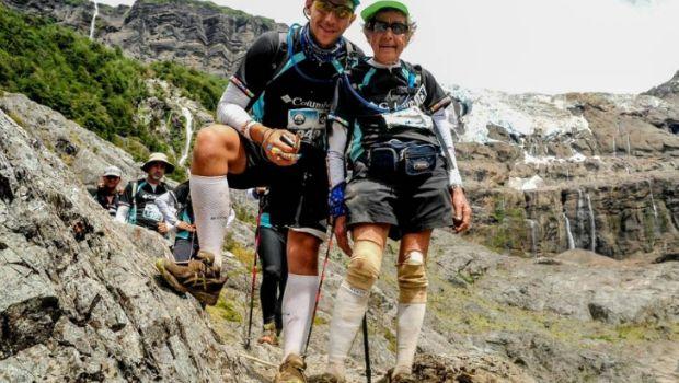 Una bisabuela maratonista quiere conquistar el Aconcagua a los 83 años