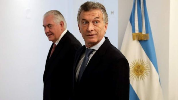 Según el Wall Street Journal: 'La inflación acecha a Macri'
