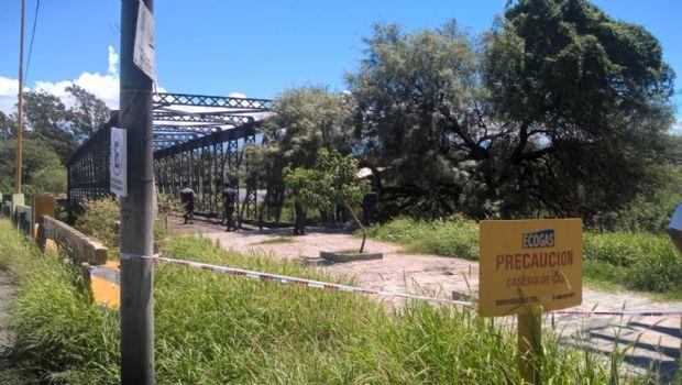Encuentran una persona sin vida en Tres Puentes