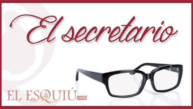 El Secretario