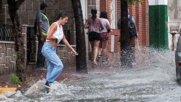 Catamarca en alerta: anuncian fuertes tormentas