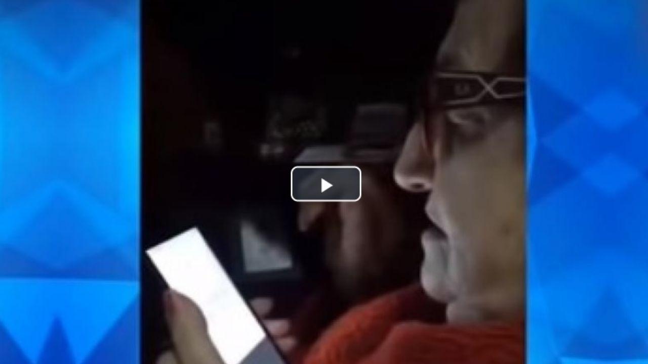 Abuelas En Pelotas el video viral de la abuela cordobesa que quiere ver las