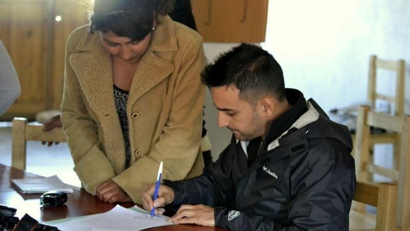 Por primera vez, se podrán certificar las prendas de fibra de vicuña en la provincia