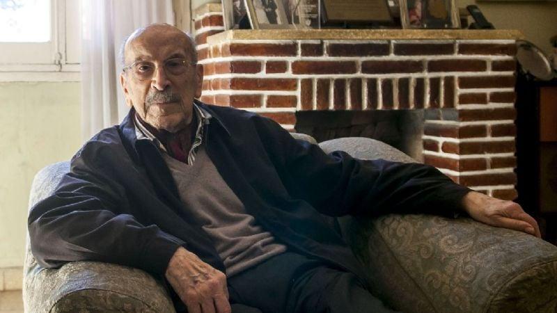 Falleció Armando Raúl Bazán