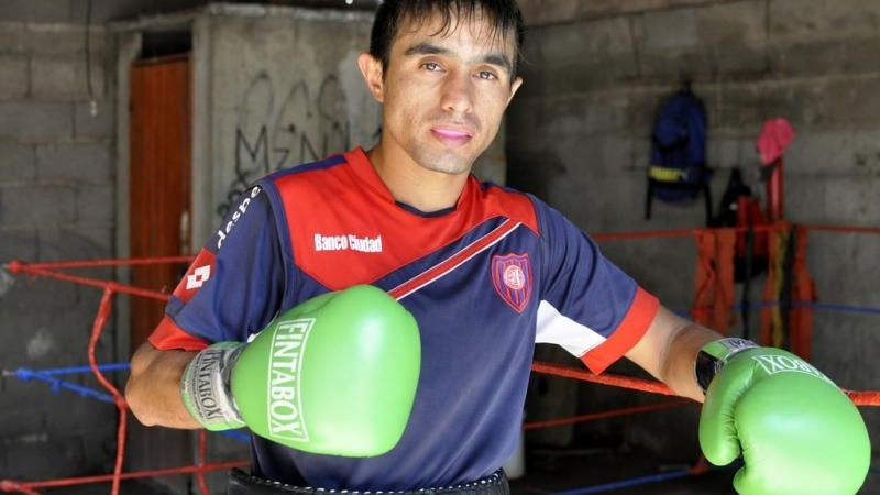 Herrera regresa al ring en Córdoba