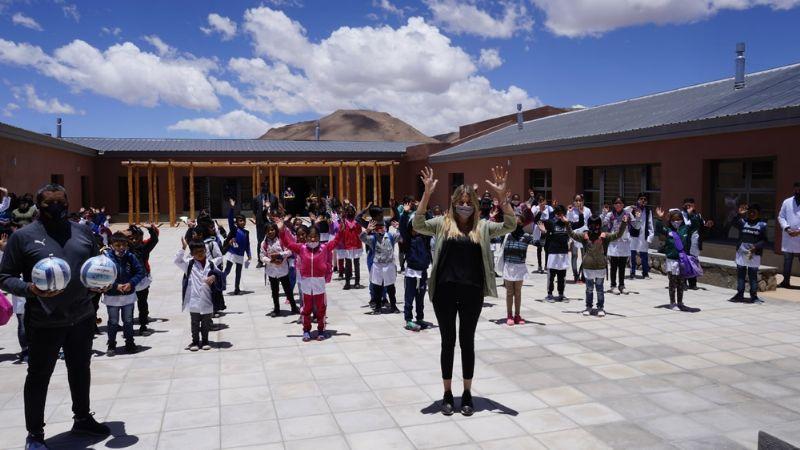 Las clases presenciales comenzarán el 8 de marzo en Catamarca