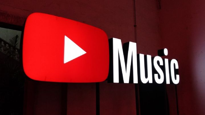 Cambios en YouTube Music hace tambalear a Spotify