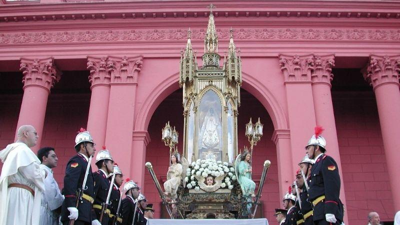 Fiesta en Honor a la Virgen del Valle: así será el cronograma de la celebración