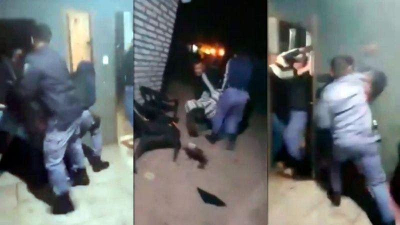 Brutal agresión policial a familia Qom en Chaco: balas y torturas