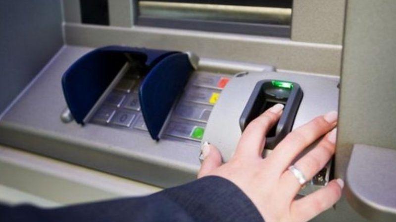 Hasta junio, todos los cajeros tendrán que aceptar huella digital para operar